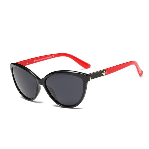 C2 grigio rosso nero