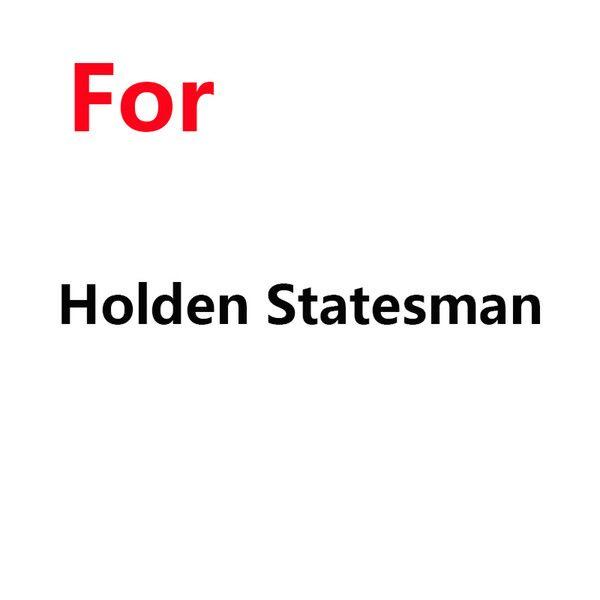 Для Holden Statesman