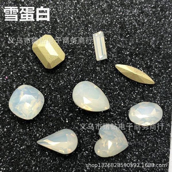 Neve Protein-6 x 10mm Jian Shui Di