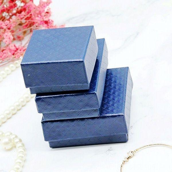 Blau-5x5x3cm