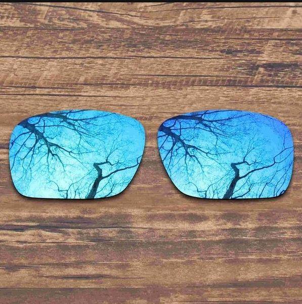 Mirror blue China