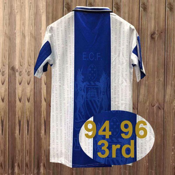 1994 1996 3ème