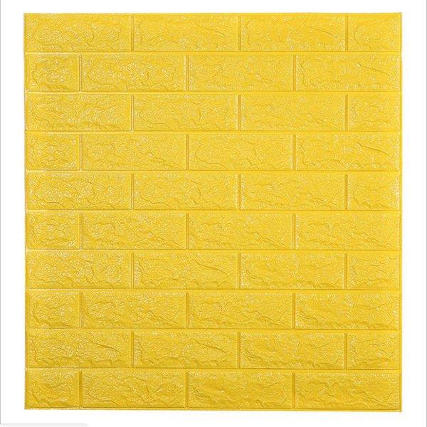 giallo 70 * 77 centimetri