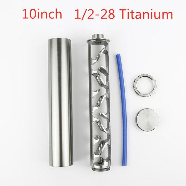 1 / 2-28 Titanium3의 10quot;