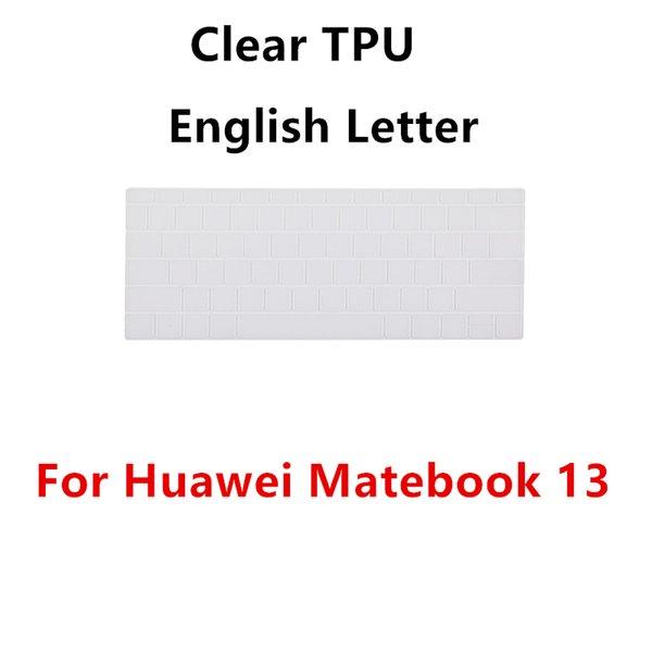 Matebook 13 Clear