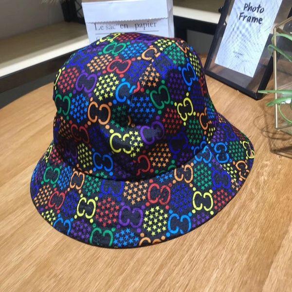 Bucket Hat-6 1/2