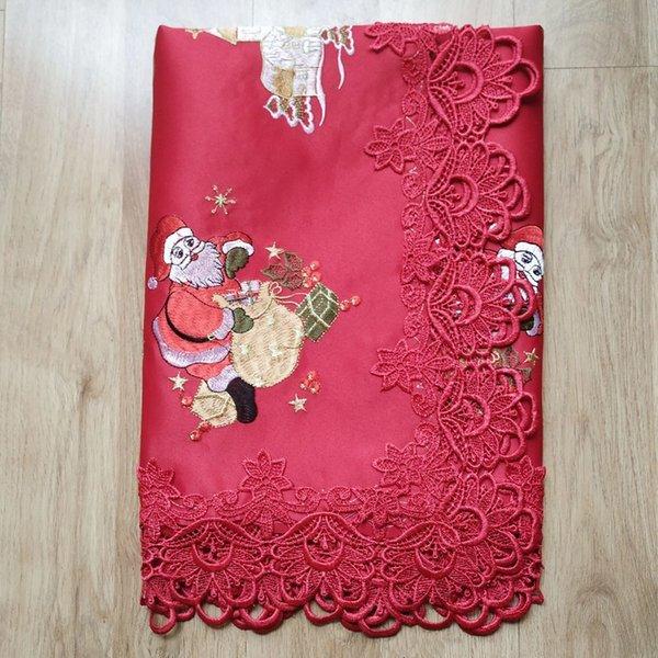 quadrado xm1804-83x83cm vermelho