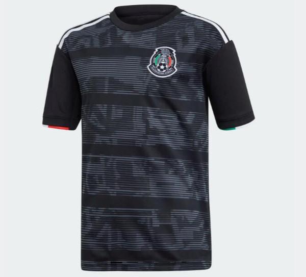 2019 México Jersey.