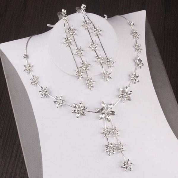 2Pcs Jewelry Set