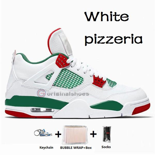pizzeria blanche