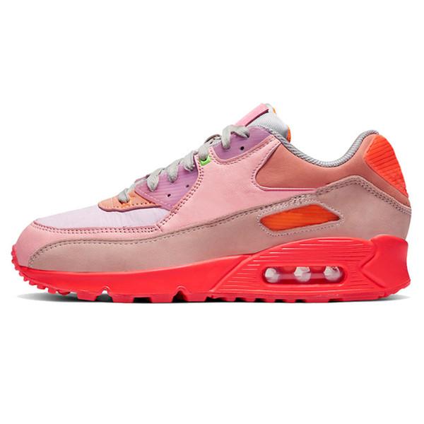 B18 Pink 36-40