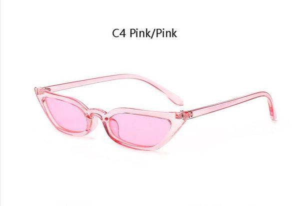 C4 розовый розовый