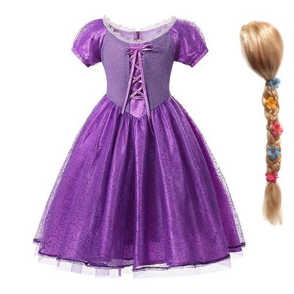 Rapunzel Kleid b