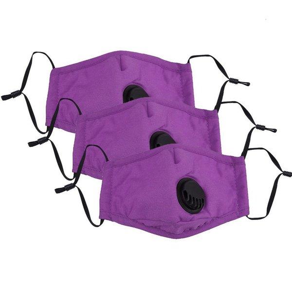 Púrpura-1PCS