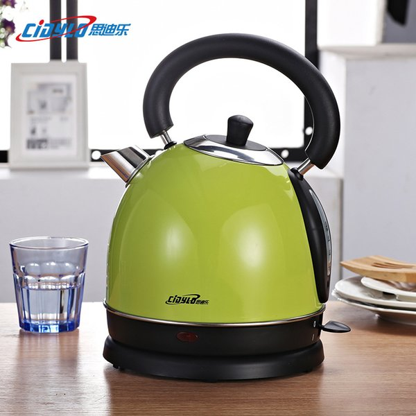 electric teapot hot water for coffee kitchen appliances 304 stainless steel kitchen appliances electric Electric Kettles Home Appliances Cheap Electric Kettles.We offer the best wholesale price, quality guarantee, professional e-business service and fast shipping . You will be satisfied with the shopping experience in our store. Look for long term businss with you.