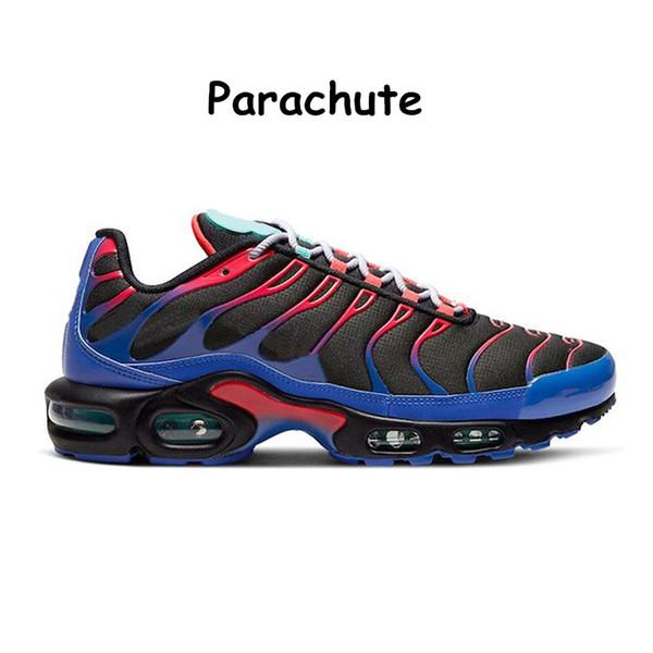 14 parachutistes