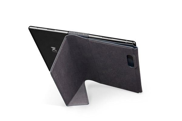 Gray color Smart case(Not phone)