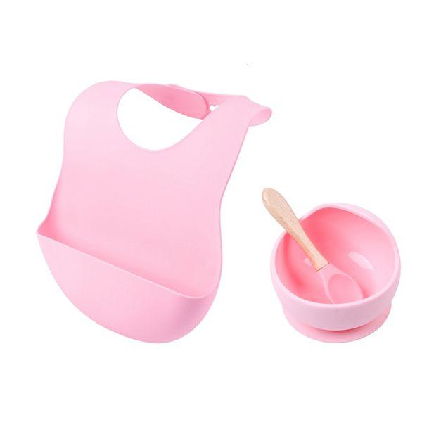 Розовый набор 2.