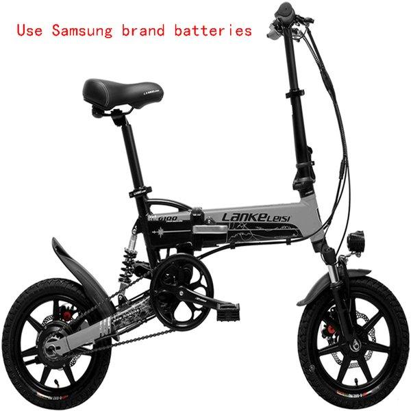 Samsung36V10.4AH400w