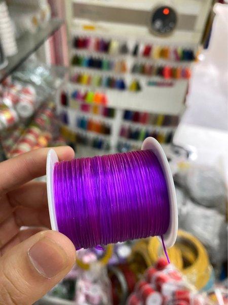 Deep Purple-О 0.5мм 60 метров в Ро