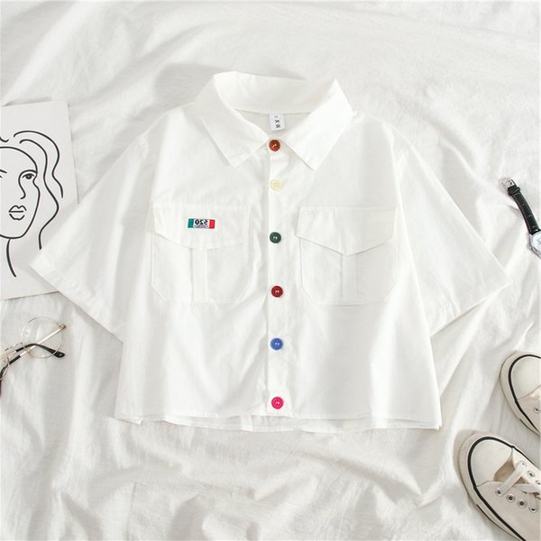 015# White