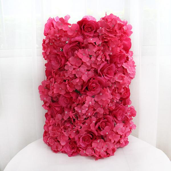 Rose Rojo 60 cm