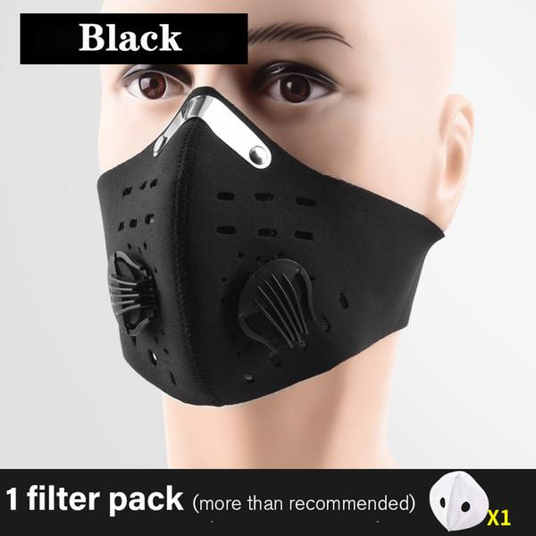 Siyah With No Kulak Döngü