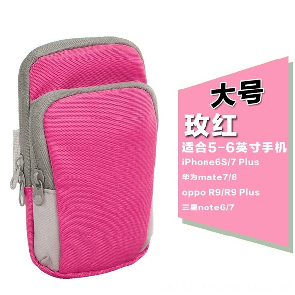 Rose Pink-Dentro de 6 polegadas