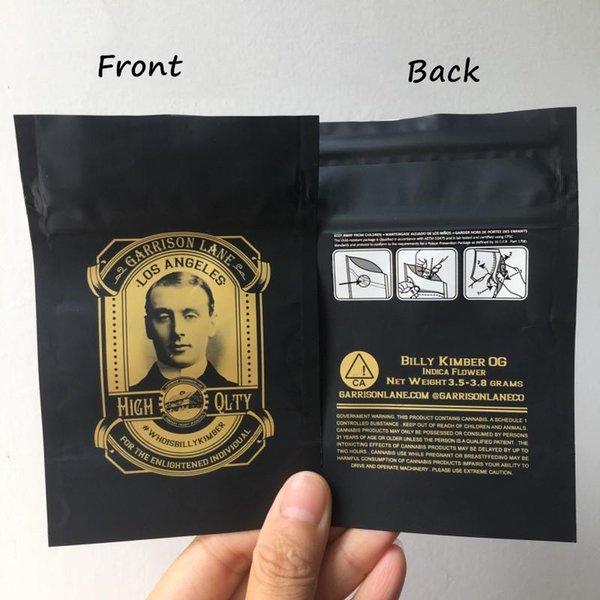 Гарнизон Лейн # 1 сумка