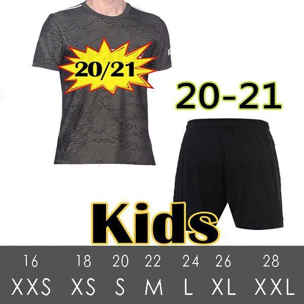 20-21 Kids Away