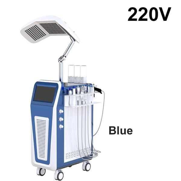 220V-Blau