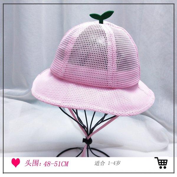 Mz1820 Singolo Cappello Rosa