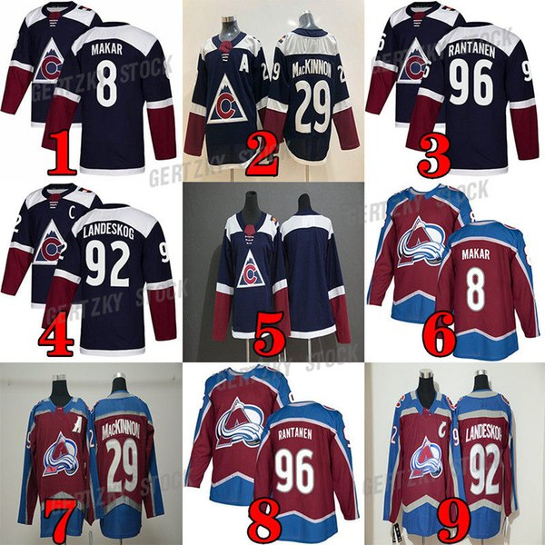 Colorado Avalanche 1