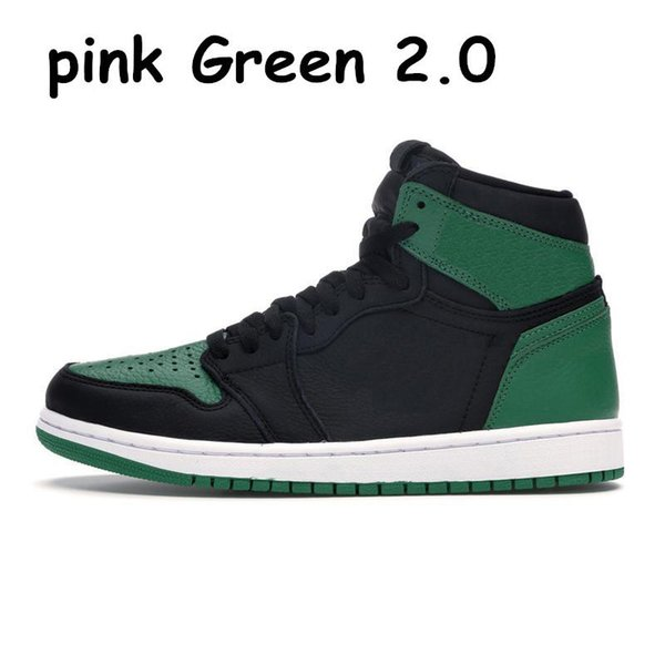 pink green 2.0