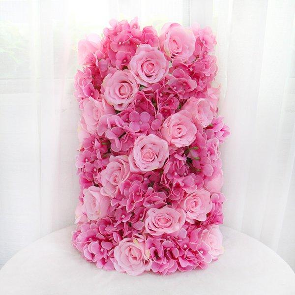 Rosa oscuro 60 cm