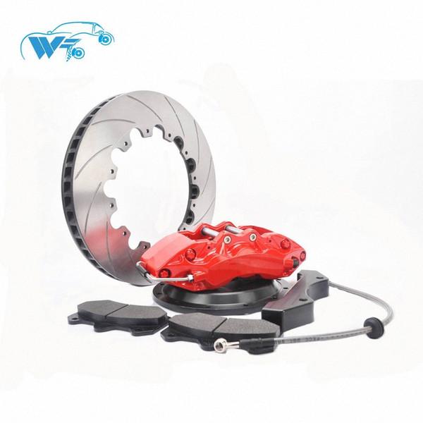 best selling Professional High-performance brake kit set front wheel for x5 e53 for 18 rim wheels n4Ph#