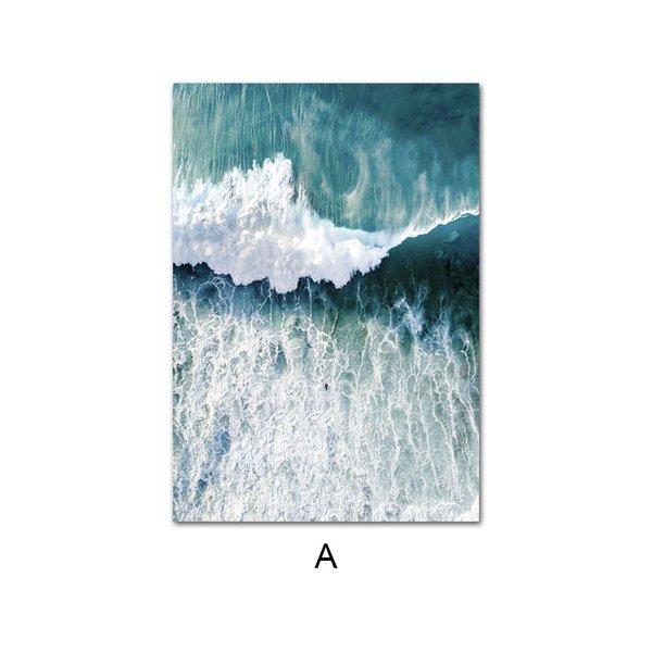 10x15cm Unframed Imagem A