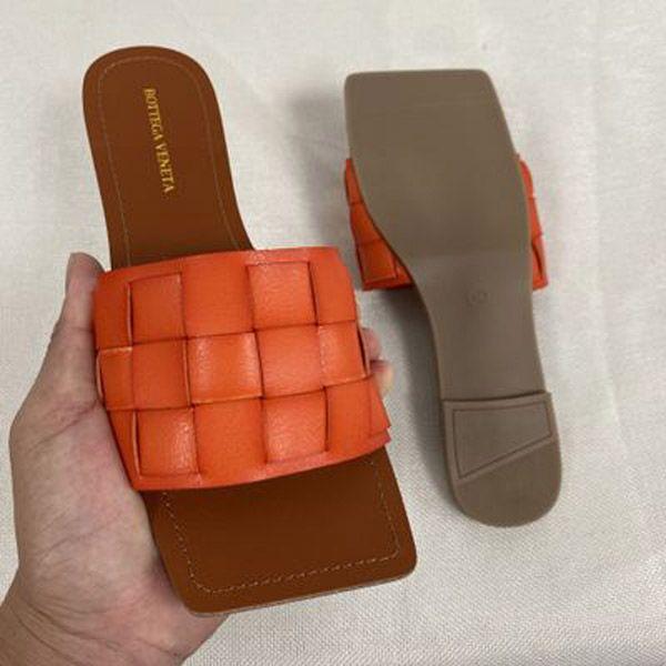 C - оранжевый