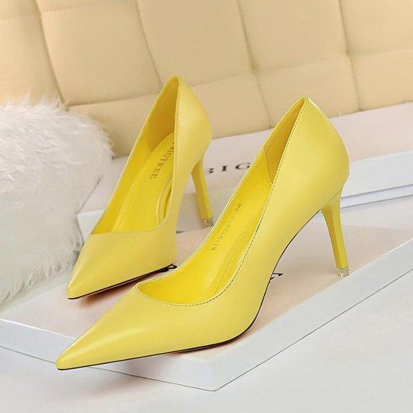 Yellow7.5cm
