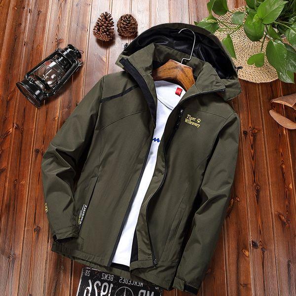 Men # 039; s Army Green