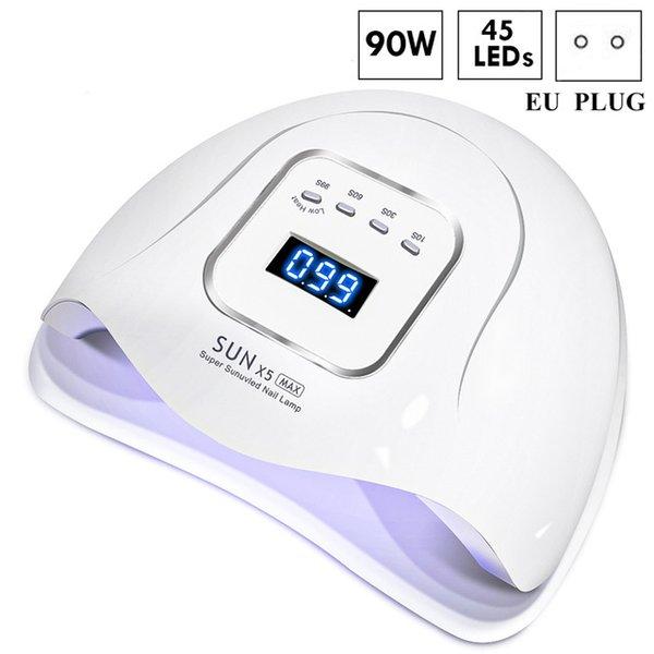 90W EU Plug