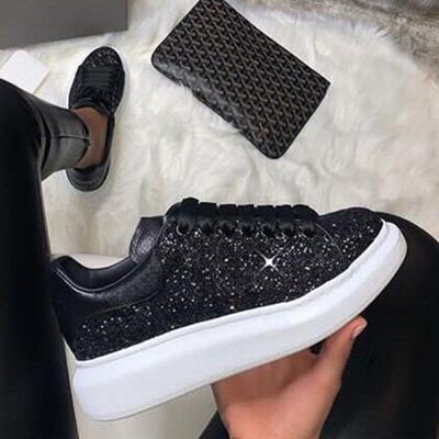 Noir / Glitter