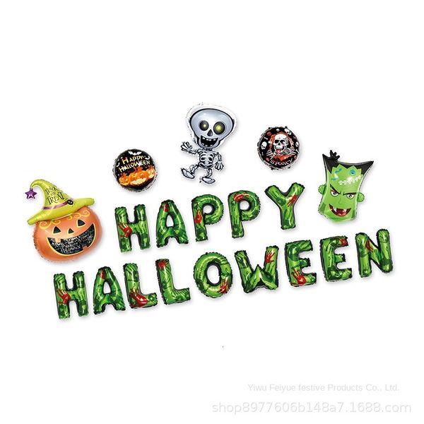 Halloween Set 7