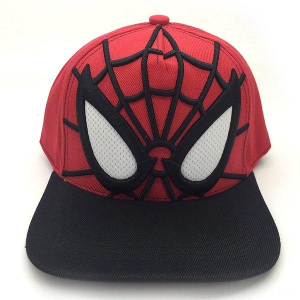 Spider-man b