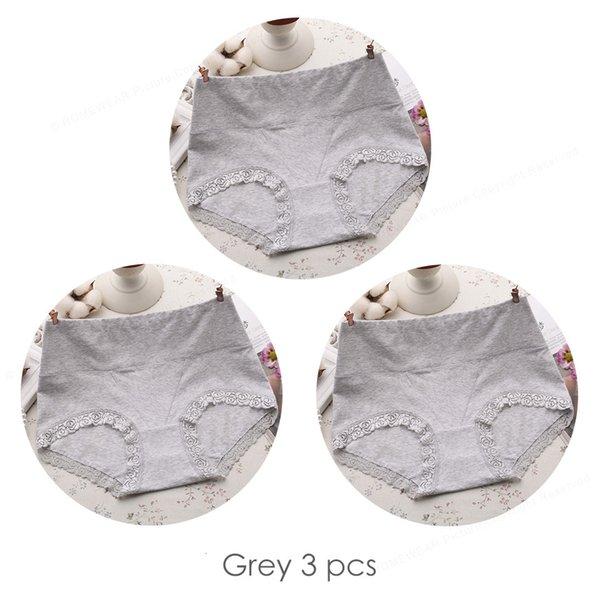 3pcs Grau