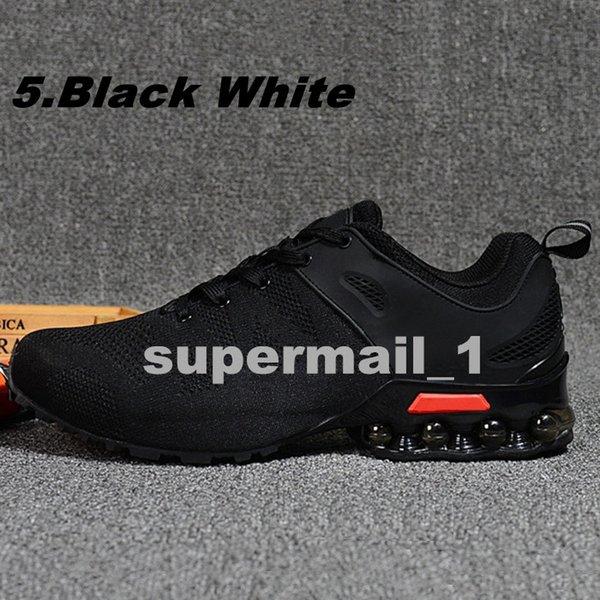 5. Blanco Negro