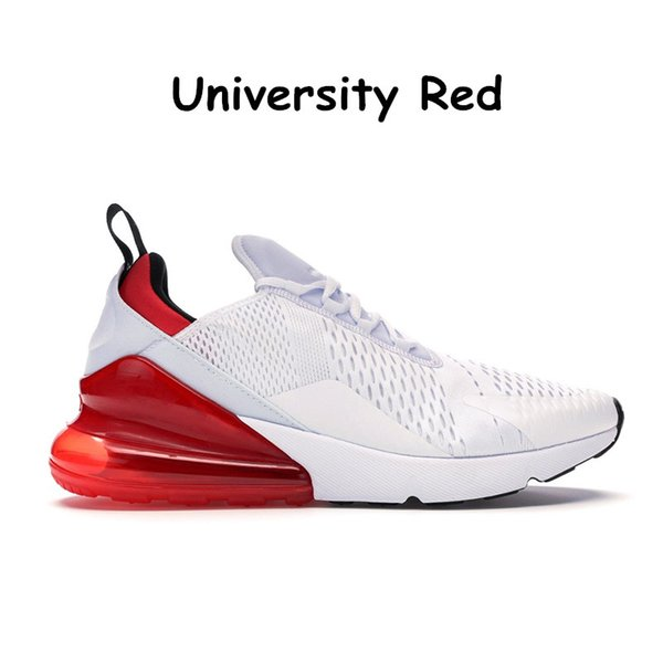 8 University Red