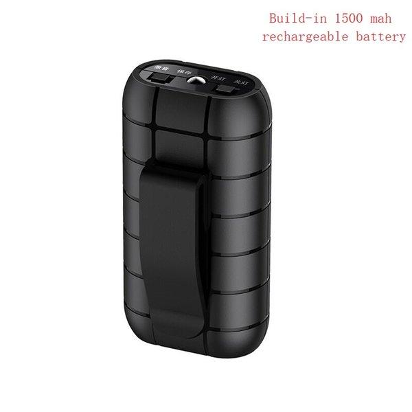 Build-em 1500 bateria recarregável mah