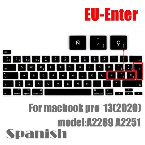 New pro13 espanhola da UE