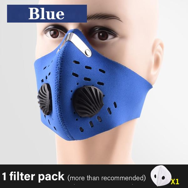 Mavi With No Kulak Döngü